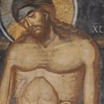 Hristos al durerii