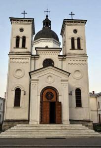 Mănăstirea Bistrița (Olt)
